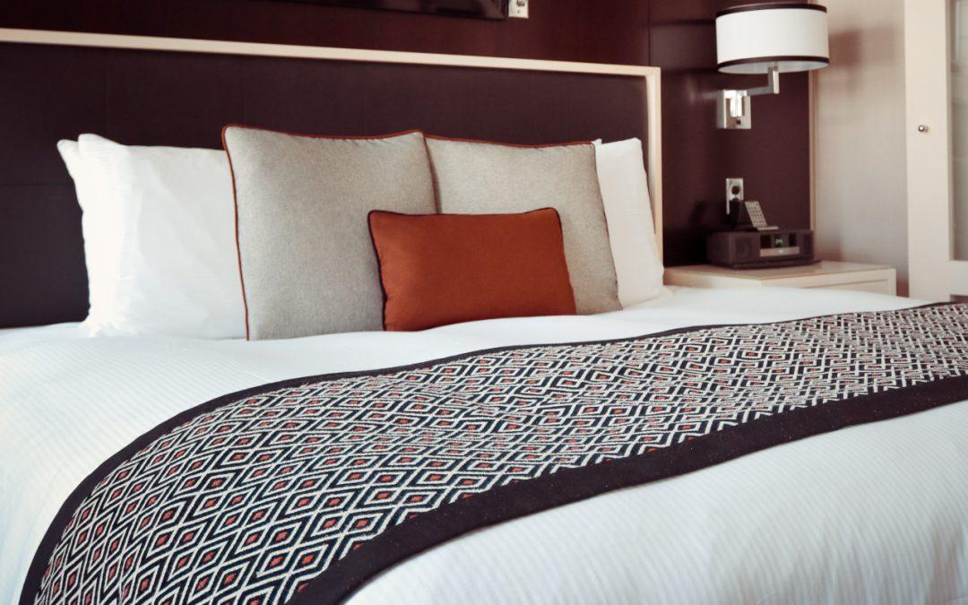 Jaki materac wybrać, aby zapewnić sobie komfortowy sen? Wybór materaca do spania